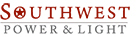 SouthWest Power&Light Logo